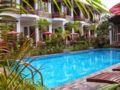 Mingalar Inn ホテルの詳細