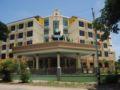 Nan Htike Thu Hotel ホテルの詳細