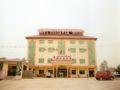 Ngwe Sakar Wah Hotel ホテルの詳細