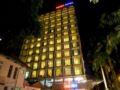 Panda Hotel ホテルの詳細