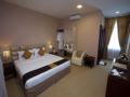Rising Venus Hotel ホテルの詳細