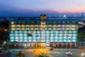 Sakura Hotel Yangon ホテルの詳細