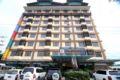 Shwe Htee Hotel ホテルの詳細