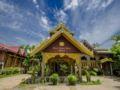 Shwe Thazin Hotel Mrauk U ホテルの詳細