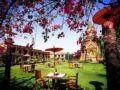 Thazin Garden Hotel ホテルの詳細