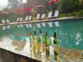 Villa Inle Resort & Spa ホテルの詳細