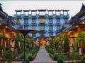Yadanarpon Dynasty Hotel ホテルの詳細