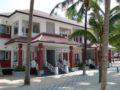 Yamonnar Oo Resort ホテルの詳細