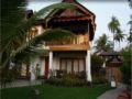Yoma Cherry Lodge ホテルの詳細