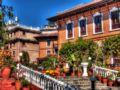 Himalayan Horizon- Dhulikhel Hotel ホテルの詳細
