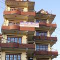 Om Stupa Guest House ホテルの詳細