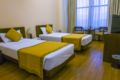Summit Residency ホテルの詳細