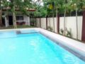 Alona Studio Bungalow with your own private pool. ホテルの詳細