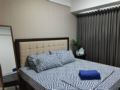 Best Location 1-Bedroom across Ayala Mall w/ WIFI ホテルの詳細