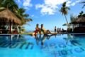 Bohol South Beach Hotel ホテルの詳細