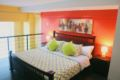 Club Ultima by Cebu Backpackers Rentals (T3-15) ホテルの詳細