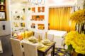 Cozy Yellow Condo near Sm City Cebu ホテルの詳細