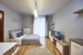 Apartament M&R Marina Mokotow near Chopin Airport ホテルの詳細