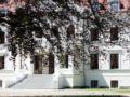 Hanza Pałac Welness & SPA ホテルの詳細