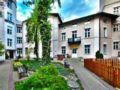 Nathans Villa Hostel Warsaw ホテルの詳細