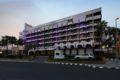 Al Hamra Hotel Managed by Pullman ホテルの詳細