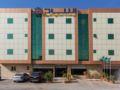 Ashaad King Faisal Apartment ホテルの詳細