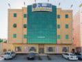 Ashad Jabr Apartment ホテルの詳細