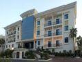 Issham Hotel ホテルの詳細