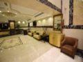 Platinum Abraj Al Ehsan ホテルの詳細