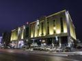 Ramada Hotel & Suites Dammam ホテルの詳細