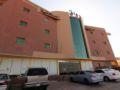 Rawaq Suites 8 - Al Nahdah ホテルの詳細