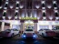 Rest Night Hotel Suites Al Hamra ホテルの詳細