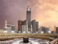 Swissotel Makkah ホテルの詳細