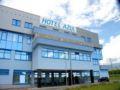 Hotel Azul ホテルの詳細