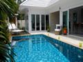 2 Bedroom Pool Villa - 2 mins walk from Beach ホテルの詳細