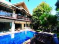 4 Bedroom Thai Style Villa with Pool in Pattaya ホテルの詳細