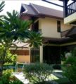 Private 5BR pool villa ホテルの詳細
