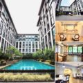Private condo The reserver-siam,MBK-heart of BKK ホテルの詳細