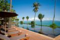 Saree Samui Natures Finest Resort ホテルの詳細