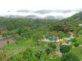 Tiewkhao Green View Suanphung ホテルの詳細
