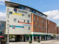 Travelodge Chelmsford ホテルの詳細