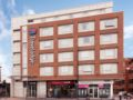 Travelodge Maidenhead Central ホテルの詳細