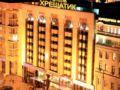 Khreschatyk Hotel ホテルの詳細
