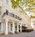 Reikartz Continent Nikolaev ホテルの詳細