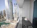 3 Bed Apt, Marina Heights, Dubai Marina ホテルの詳細