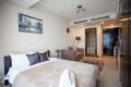 Jumeirah Lake Towers,Goldcrest Views 2,717, Studio beds ホテルの詳細