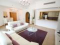 Kennedy Towers - Al Haseer 2 Bed Community View ホテルの詳細