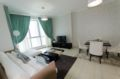 Newly Refurbished 1 Bed Apt with Sea & Marina View ホテルの詳細