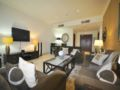 Tastefully Decorated 3 Bed Apt in Marina Heights ホテルの詳細