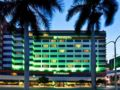 Holiday Inn Hotel Port of Miami-Downtown ホテルの詳細